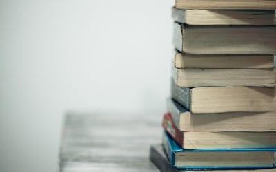 Books Read in 2018