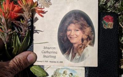 Sharon, The Beginning Of My Pro-Life Story