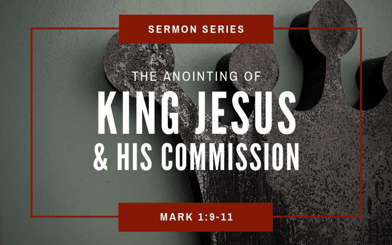 Featured image for Mark Sermon Series Part 4
