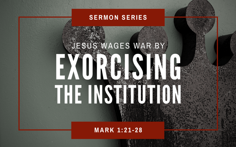 Featured image for Mark Sermon Series 7